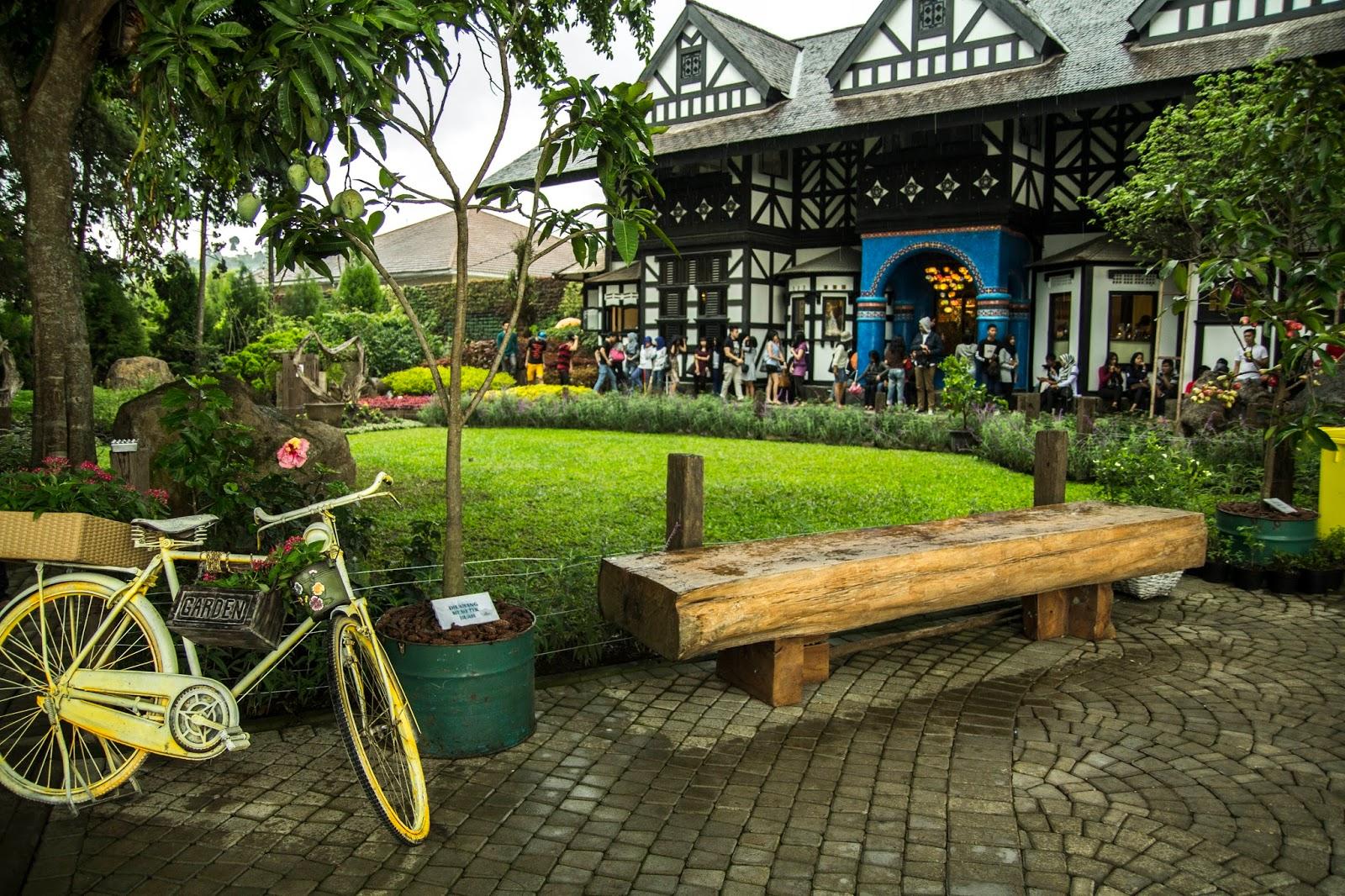 3 Wisata Edukasi yang Mendidik di Indonesia