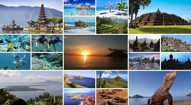 Wisata Indonesia paling Bagus