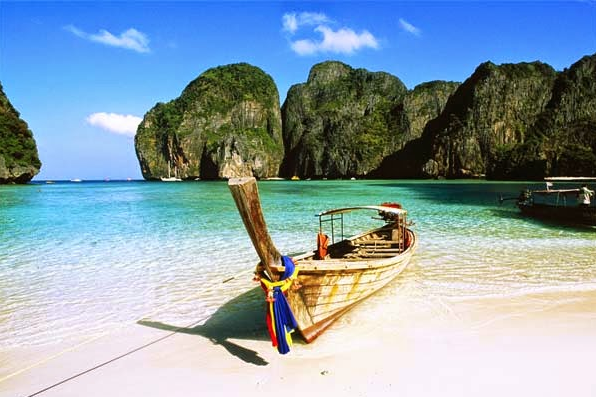 Tempat Wisata Favorit di Indonesia