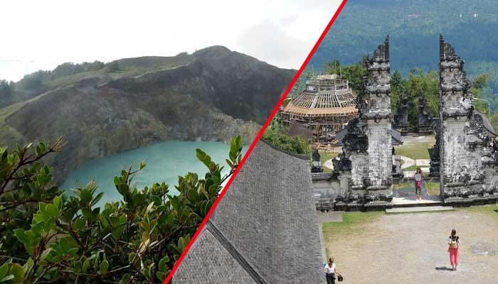 wisata indonesia berkelas dunia