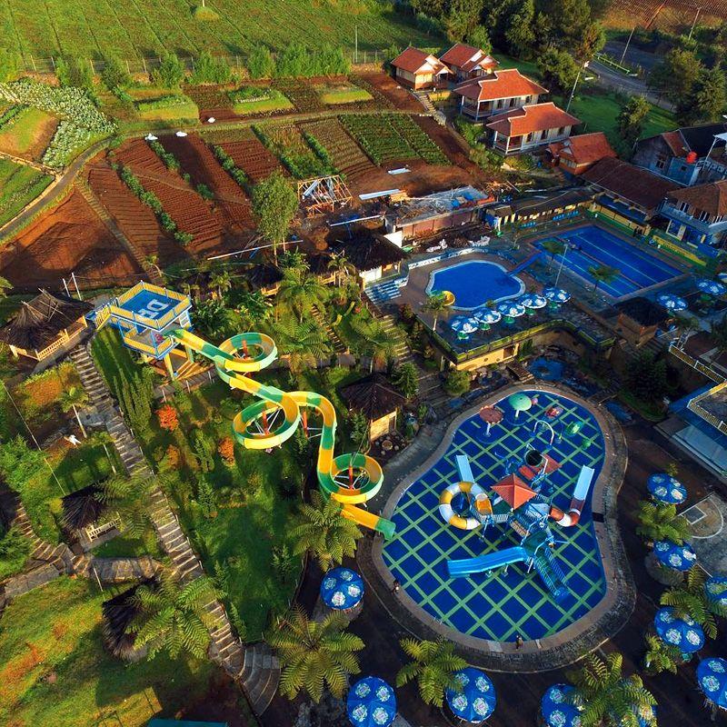 Rekomendasi Tempat Wisata Garut Indonesia Emily Travel